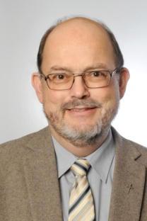 Dekan Thomas Kretschmar