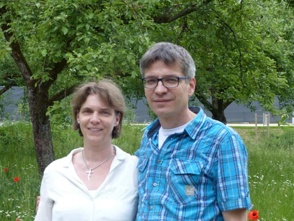 Ehepaar Winkler